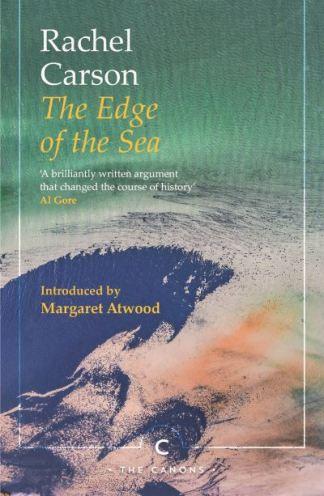 The Edge of the Sea - Rachel Carson