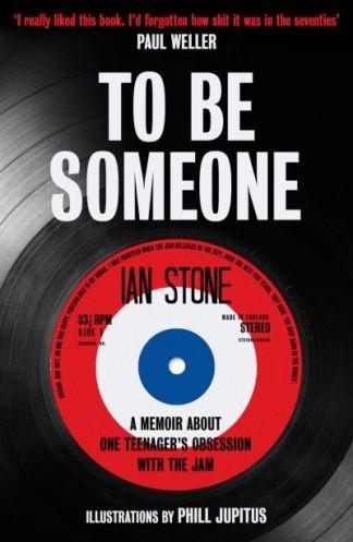 To Be Someone - Ian Stone