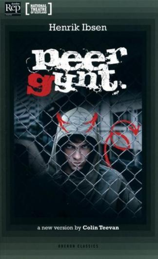 Peer Gynt - Colin Teevan