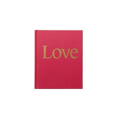 Love - Alex Pilcher