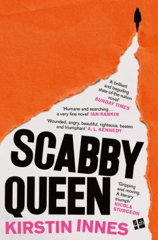 Scabby Queen - Kirstin Innes