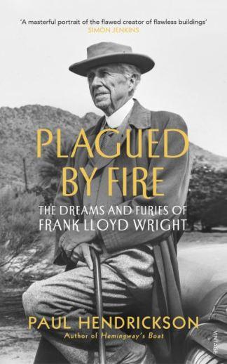 Plagued by Fire - Paul Hendrickson