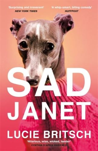 Sad Janet - Lucie Britsch