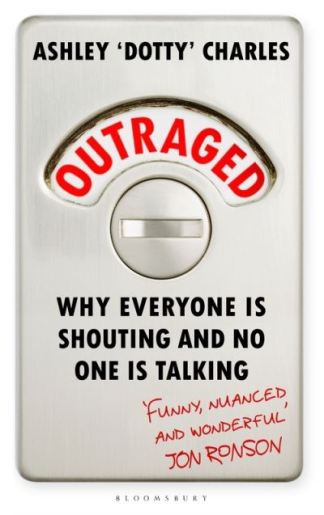 Outraged - Ashley Dotty Charles