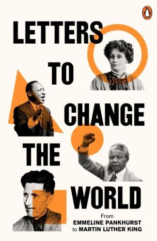 Letters to Change the World - Elborough Travis