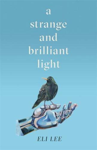 A Strange and Brilliant Light - Eli Lee