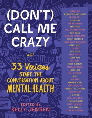 (Don't) Call Me Crazy - Kelly Jensen