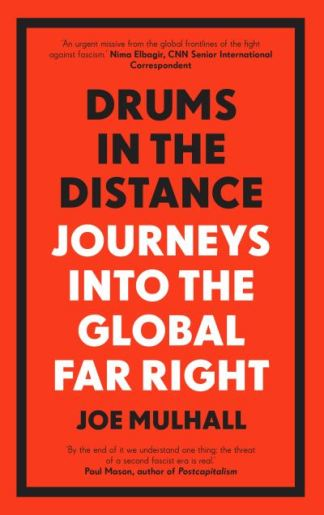 Drums in the Distance - Joe Mulhall