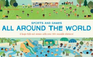 All Around the World Sports and Games -