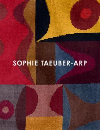 Sophie Taeuber-Arp - Natalia Sidlina