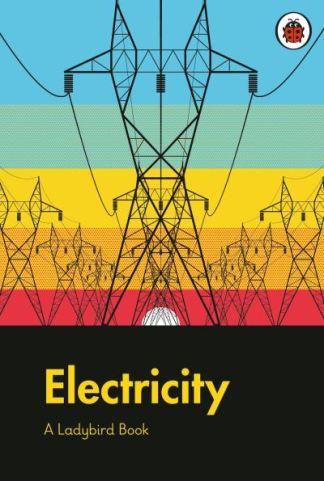 Electricity - Elizabeth Jenner