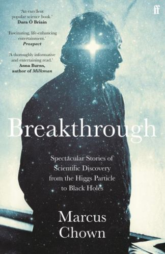 Breakthrough - Marcus Chown