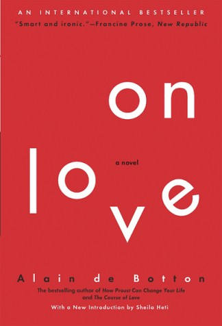 On Love - Botton, Alain De