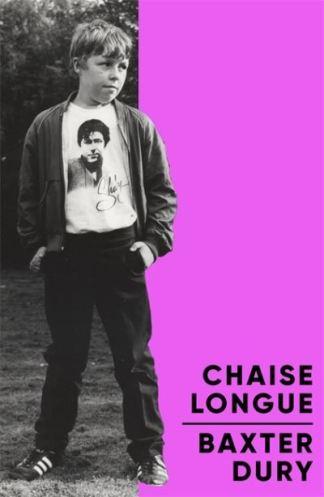 Chaise Longue - Baxter Dury