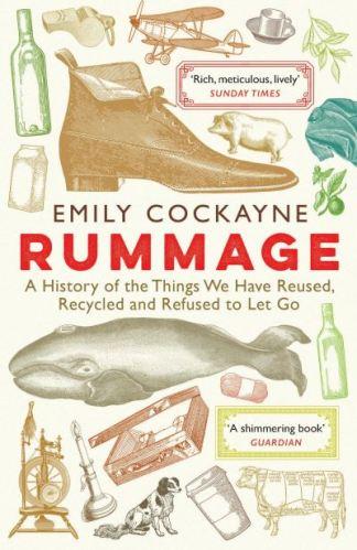 Rummage - Emily Cockayne