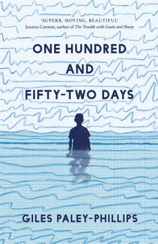 One Hundred and Fifty-Two Days - Giles Paley-Phillips