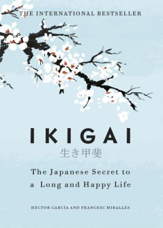Ikigai: The Japanese Secret to a Long and Happy Life - Hector Garcia