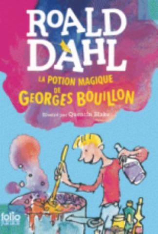 Various Titles (Folio Junior) - Roald Dahl