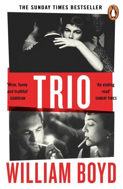 Trio - William Boyd