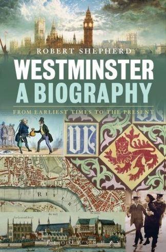 Westminster - Robert Shepherd