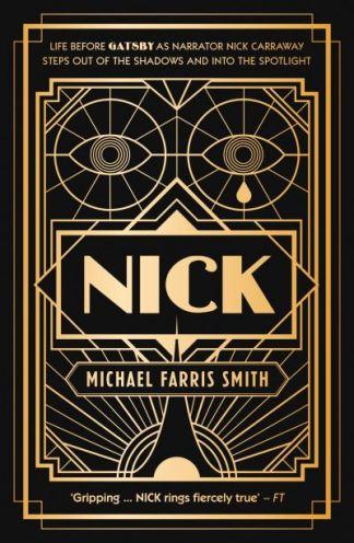 Nick - Michael F. Smith