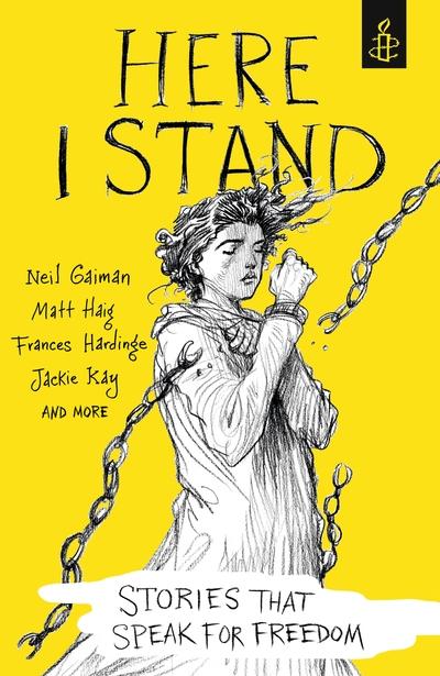 Here I Stand - International U Amnesty