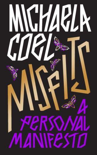 Misfits - Michaela Coel