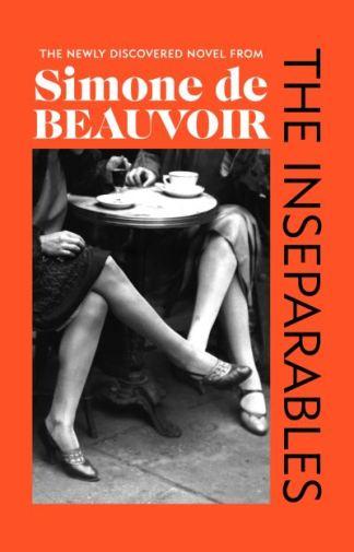 The Inseparables - Simone de Beauvoir