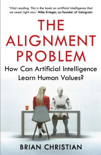 The Alignment Problem - Brian Christian