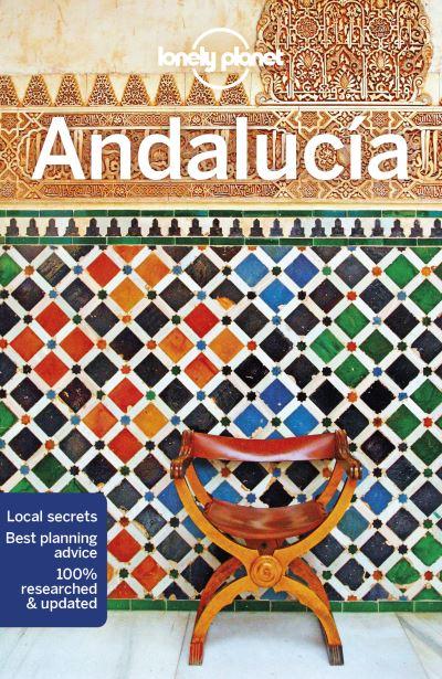 Andalucia - Gregor Clark
