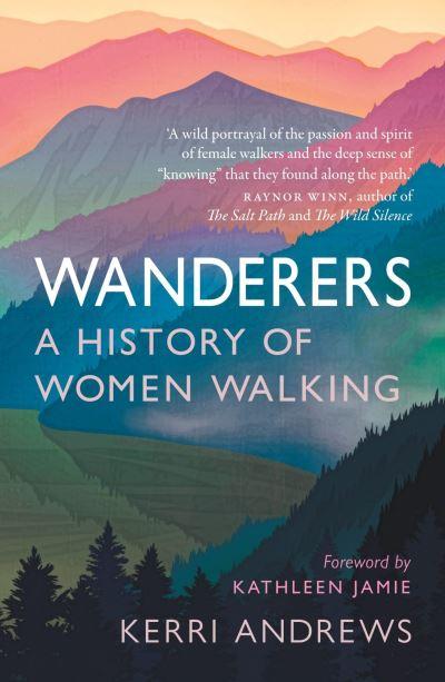 Wanderers - Kerri Andrews
