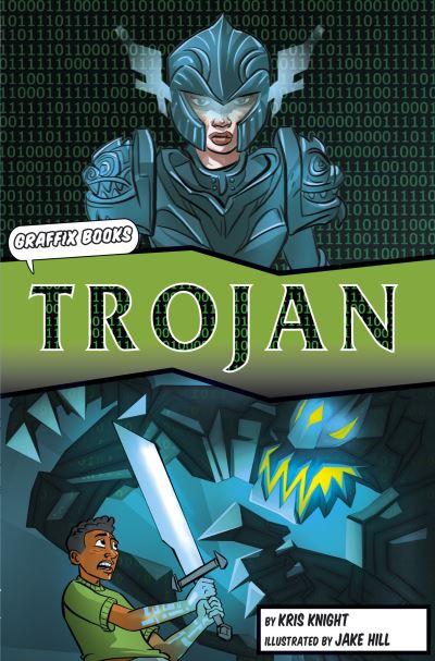 Trojan - Kris Knight