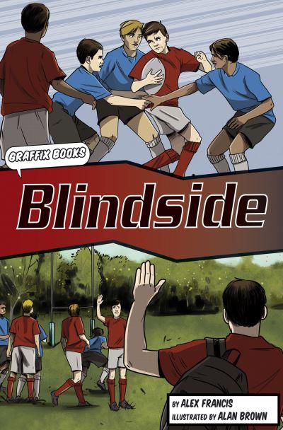 Blindside - Alex Francis