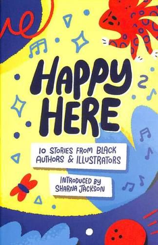 Happy Here - Sharna Jackson