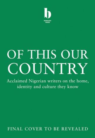Of This Our Country -