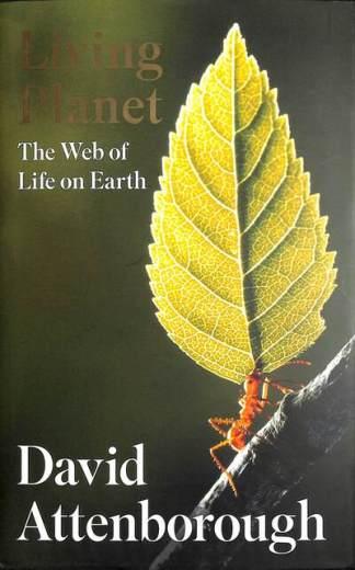 Living Planet - David Attenborough