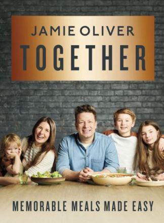 Together - Jamie Oliver