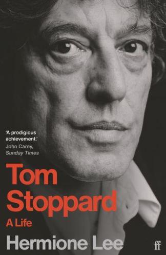 Tom Stoppard - Hermione Lee