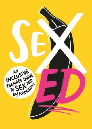 Sex Ed - of Sexuality Ed School