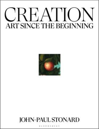 Creation - John-Paul Stonard