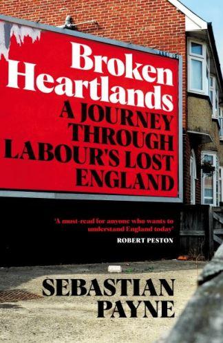 Broken Heartlands - Sebastian Payne