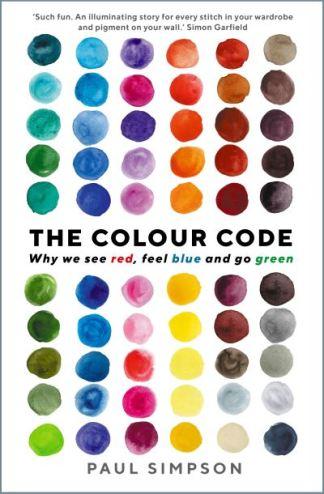 The Colour Code - Paul Simpson