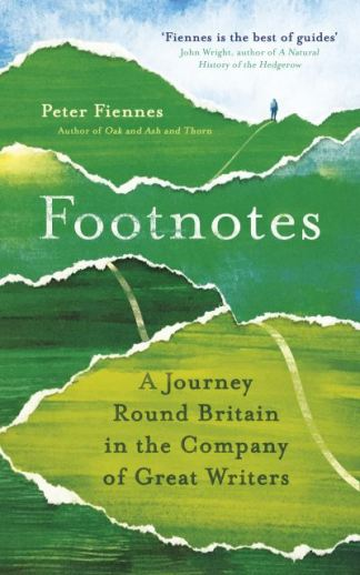 Footnotes - Peter Fiennes