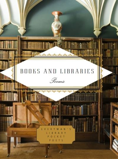 Poems About Books and Libraries - Andrew D. Scrimgeour