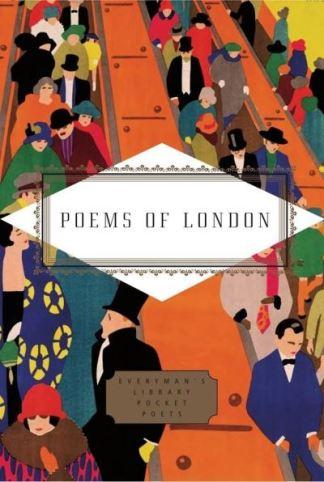 Poems of London - Christopher Reid