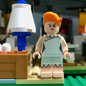 Hilma Plater-Zybrick, President of the Federal Council; Owner of Better LEGO Bricks for All Consulting