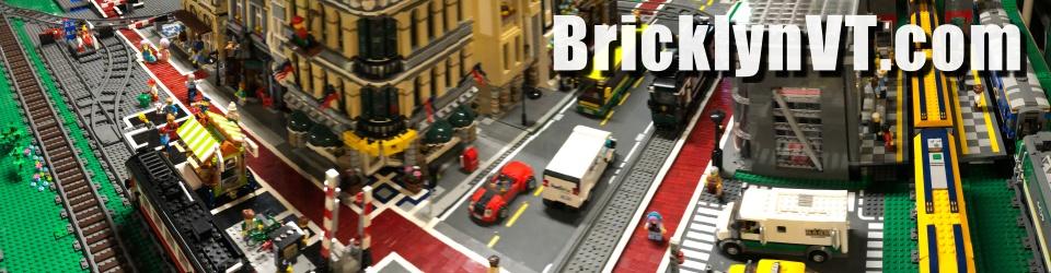Downtown Bricklyn, Vermont