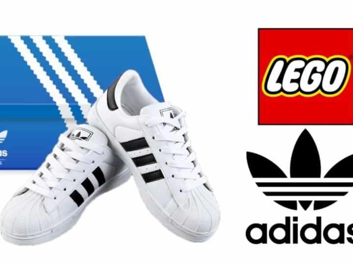 LEGO Adidas Superstar 10282