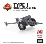 Type 1 AT Gun