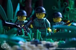 WWII US Marines V.2